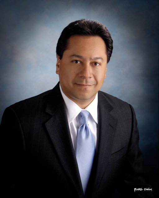 California Hispanic Chambers of Commerce Announces Mark Martinez as CEO