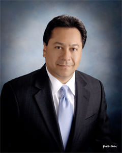 Mark Martinez